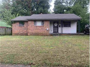 2427 Cantor Ave, Memphis, TN