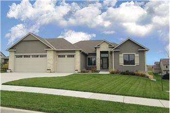 335 Headwaters Dr, Lawrence, KS