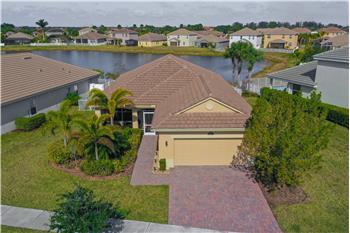 11403 SW Halton St, Port St Lucie, FL