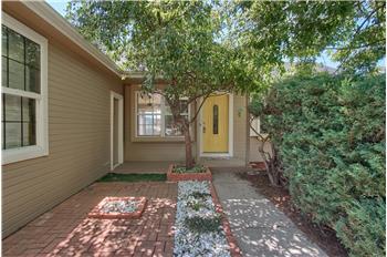 4265 Ramblewood Drive, Colorado Springs, CO