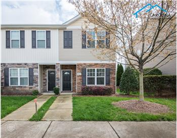 4737 Johnston Oehler Road, Charlotte, NC
