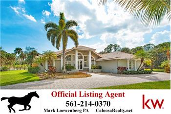 13000 Mallard Creek Drive, Palm Beach Gardens, FL