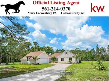 13681 Sand Ridge Road, Palm Beach Gardens, FL