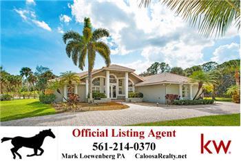 13000 Mallard Creek, Palm Beach Gardens, FL