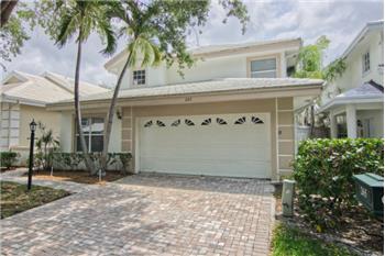 265 Canterbury Drive W, Palm Beach Gardens, FL