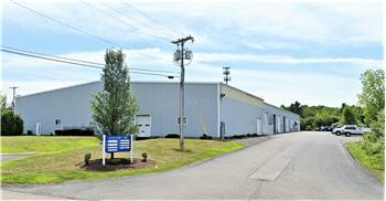 45 Industrial Road, Cumberland, RI