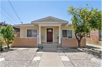 126 E Humboldt St, San Jose, CA