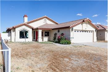 2416 20th Street W, Rosamond, CA