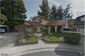 Hot Property-Elk Grove 4 Bedroom Home