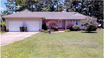 1609 Munroe Ln, Goldsboro, NC