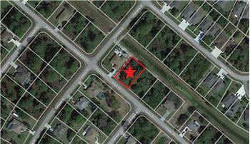 Alseir Rd Lot 2, North Port, FL