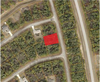 Bannock Cir Lot 10, North Port, FL