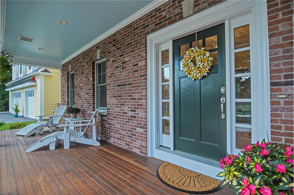 Background image for the property website design