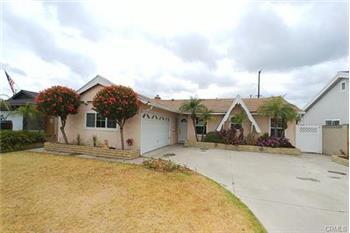 Chapman Ave, Garden Grove, CA