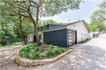 Clawson Rd, Austin, TX