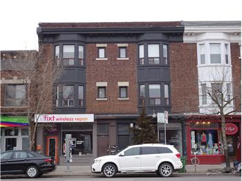 269 Danforth Ave, Toronto, ON