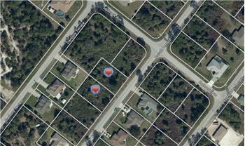 Duluth Ter Lot 2 & 3, North Port, FL