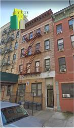 E 115th Street 4D, New York, NY
