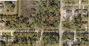 Eldron Ave Lot 52, North Port, FL