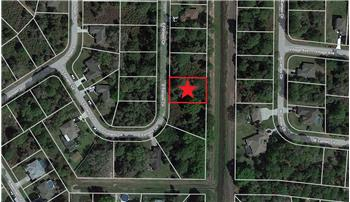 Forlano St Lot 21, North Port, FL
