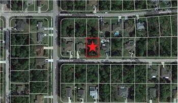 Haffenberg Ave Lot 20, North Port, FL