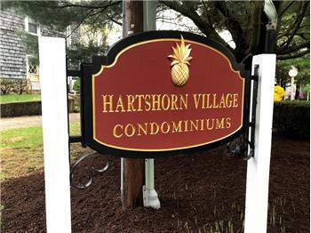 Hartshorn Place, Walpole, MA