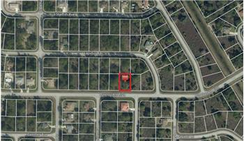 Hornbuckle Blvd Lot 18, North Port, FL