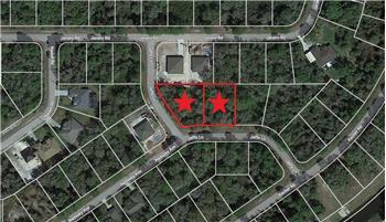 Jaffe Ln Lot 11, North Port, FL