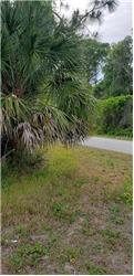 Jeannin Dr Lot 1, North Port, FL