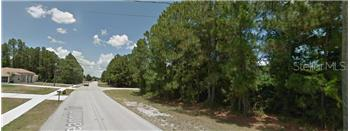 Jeannin Dr Lot 19, North Port, FL