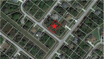Kacour Ave Lot 2, North Port, FL
