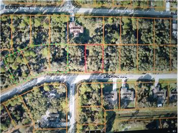 Lachine Ave Lot 28, North Port, FL