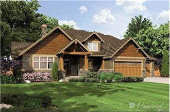 Lot 13 Forest View Lane, Port Orchard, WA
