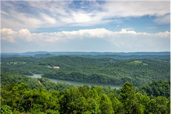 Lot 168 Chimney Rock Rd, New Tazewell, TN