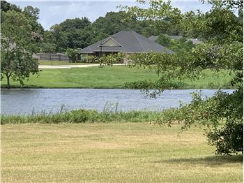 Lot 19 Edgewater Circle, Loxely, AL