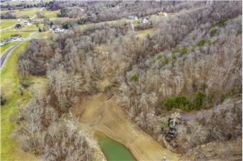 Lot 205  Harbor Point, Mooresburg, TN