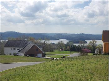 Lot 210 Harbor View, Mooresburg, TN