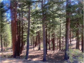 Lot 26 Sierra House Trail, South Lake Tahoe, CA