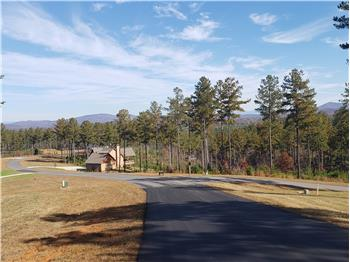 Lot 337 The Cove, Blairsville, GA
