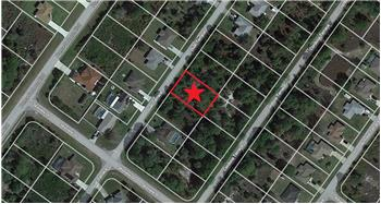 Lot 4 Duar Ter, North Port, FL