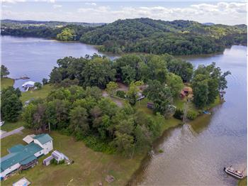 Lot 5 Island Harbor Lane, Mooresburg, TN