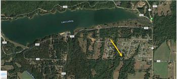 Lot 53 Lakewood Dr Cul-de-sac, Clarksville, AR