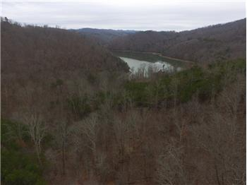 Lot 596 Whistle Valley Rd, New Tazewell, TN