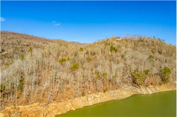 Lot 803 Creekside Drive, New Tazewell, TN
