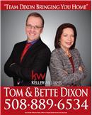 Tom & Bette Dixon