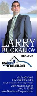 Larry J Buckalew