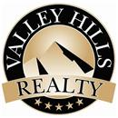 <b>Valley Hills Realty</b><br/>01321588