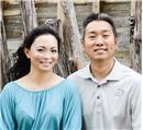 Loreena and Michael Yeo
