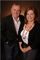 Tonda & Steve Hoagland