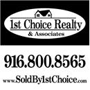 1st Choice Realty & Associates